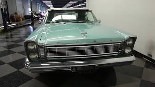 1039 TPA 1965 Ford Galaxie 500