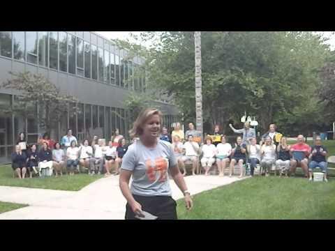 Tokeneke Elementary School Darien, CT ALS Challenge