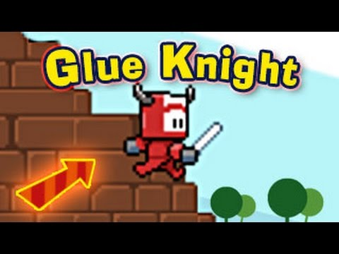 Glue Knight Walkthrough