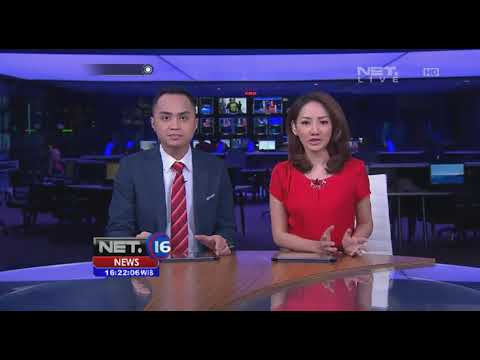 VIP Bitcoin.co.id Diliput Di Net TV