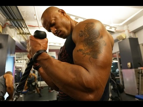 3 Secrets To Build Bigger Arms Faster (How To Make Biceps & Triceps Gains)