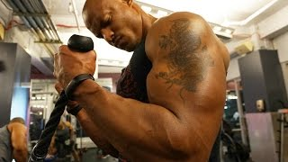Secrets Build Bigger Arms Faster How Make Biceps Triceps Gains