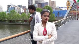 Melbourne | Romantic Song | Vicky, Navya (Gautham & Pooja) | Vaani Rani Team