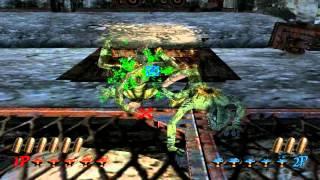 HoD 2 - Zombies de Skyrim - Ep.4