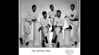 Peace of Mind - The Royal Five