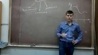 Урок 1. Механика. Кинематика. Путь и перемещение