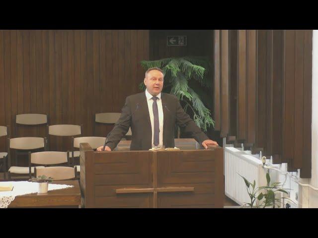 2021-06-13-du Komlósi Sándor: Ne félj, a halál árnyékának völgyében sem!