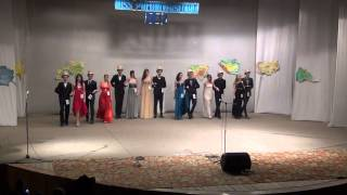 Video Miss Preuniversitaria Liceul Textil Botosani 2012-II download MP3, 3GP, MP4, WEBM, AVI, FLV Februari 2018
