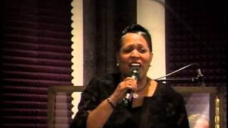Heart of God Ministries /Ministers & Deacons Choir,soloist (Beatrice Hairston)Song:Fully Committed