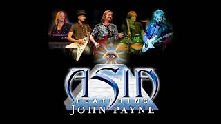 Asia featuring John Payne -  Obsession (2005)