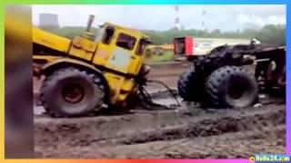 Śmieszne jazdy i wypadki samochodowe