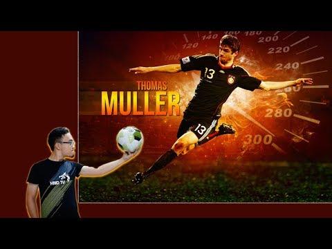 FO4 review - Thomas Muller NHD - sát thủ toàn năng