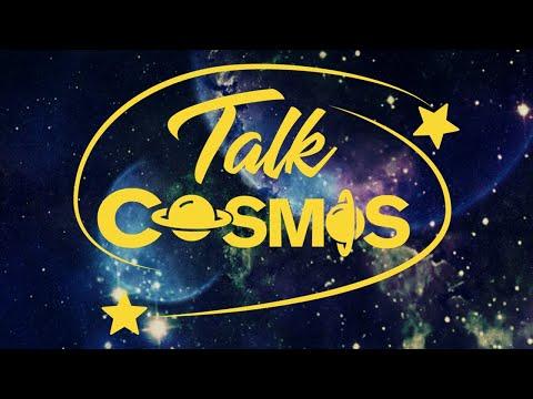 Talk Cosmos 02-27-21 Passing the Talking Stick