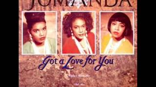 jomanda  (got a love for you) RE EDIT BY NICK DAVIDO.wmv