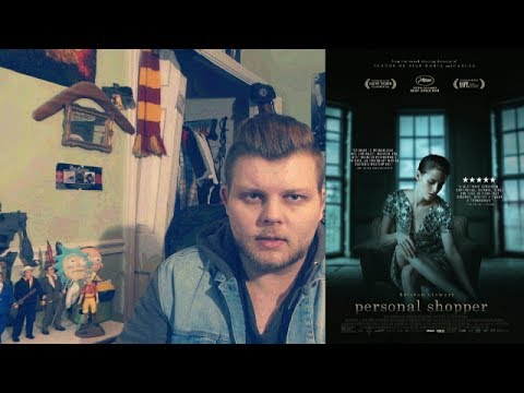 Personal Shopper | Movie Review