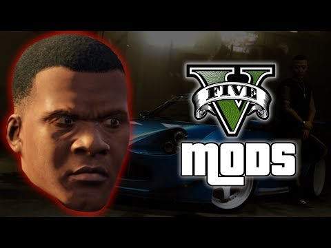 Why is Rockstar Games and Take 2 Killing Off Mods?