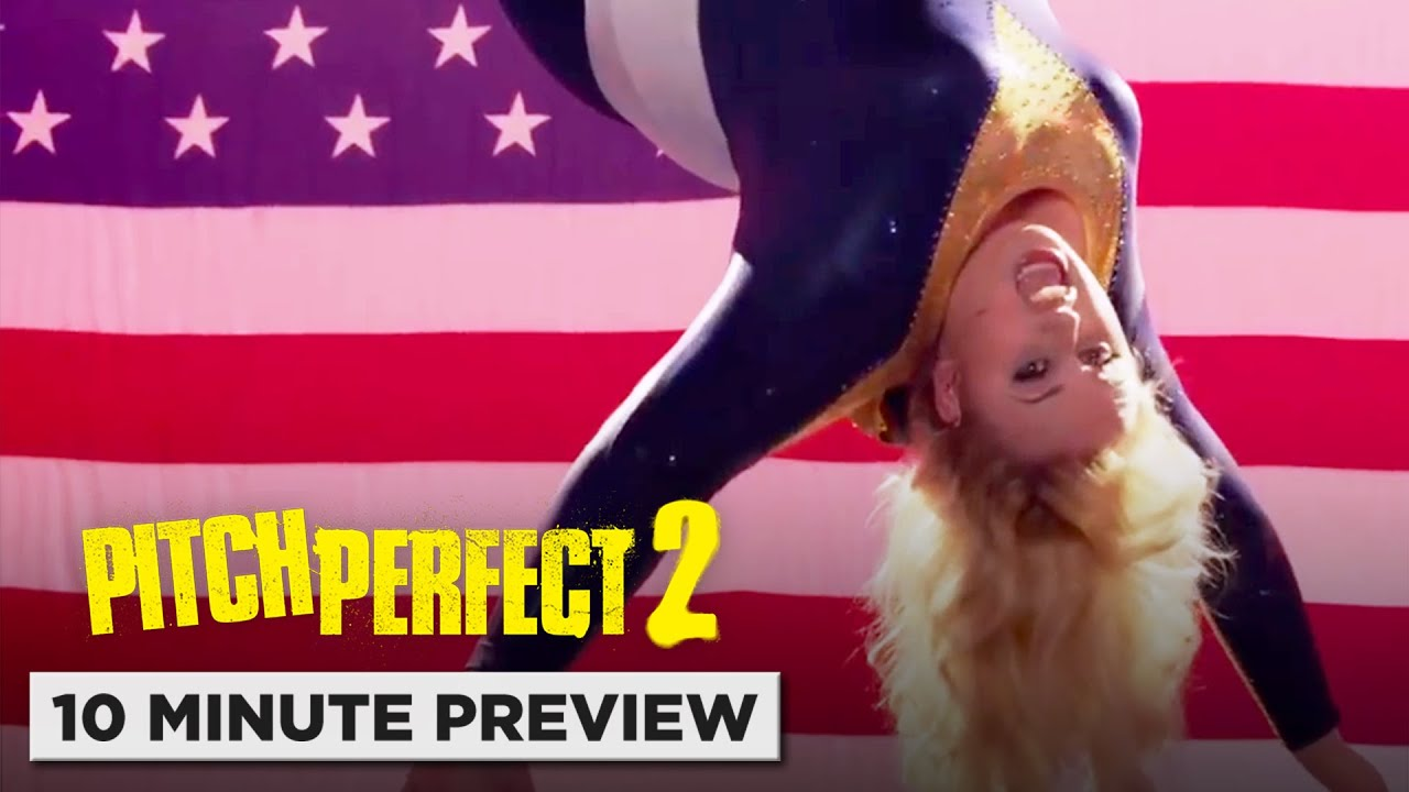 Download Pitch Perfect 2   10 Minute Preview
