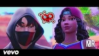 ikon love scenario fortnite music video