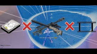 """""""my drive is getting full type video"""" 