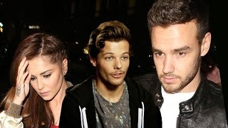 Liam Payne Turns To Louis Tomlinson For Baby Advice?!