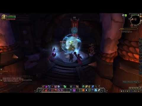 How To Get From Orgrimmar To Pandaria Honeydew Village 2019 WoW BFA