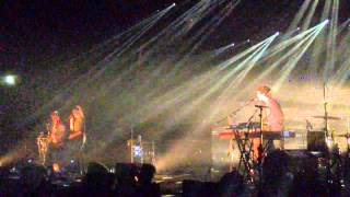 London Grammar Flickers Live Forest National
