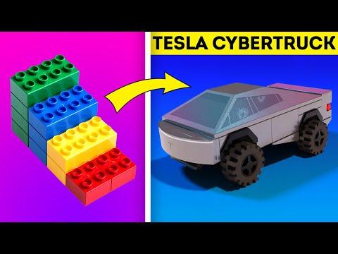 子供用のDIYのおもちゃとゲーム32選