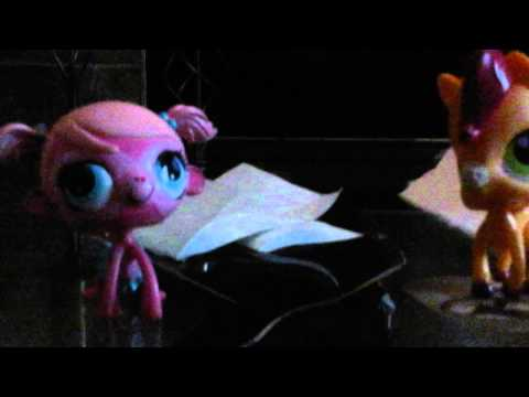 Lps how to make a hunger game book for your lps