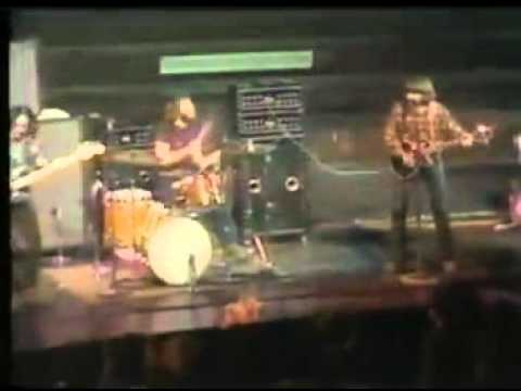 Creedence Clearwater Revival -1970- Fortunate Son, Commotion