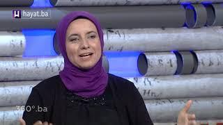 HAYAT TV: 360°.BA - NUDŽEJMA SOFTIĆ (13 05 2019)
