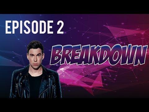 Hardwell Start To Finish| Episode 2 Breakdown