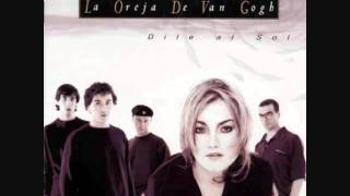 Watch La Oreja De Van Gogh Dos Cristales video