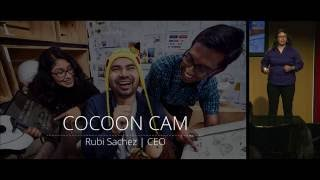 Demo Day 6: Cocoon Cam