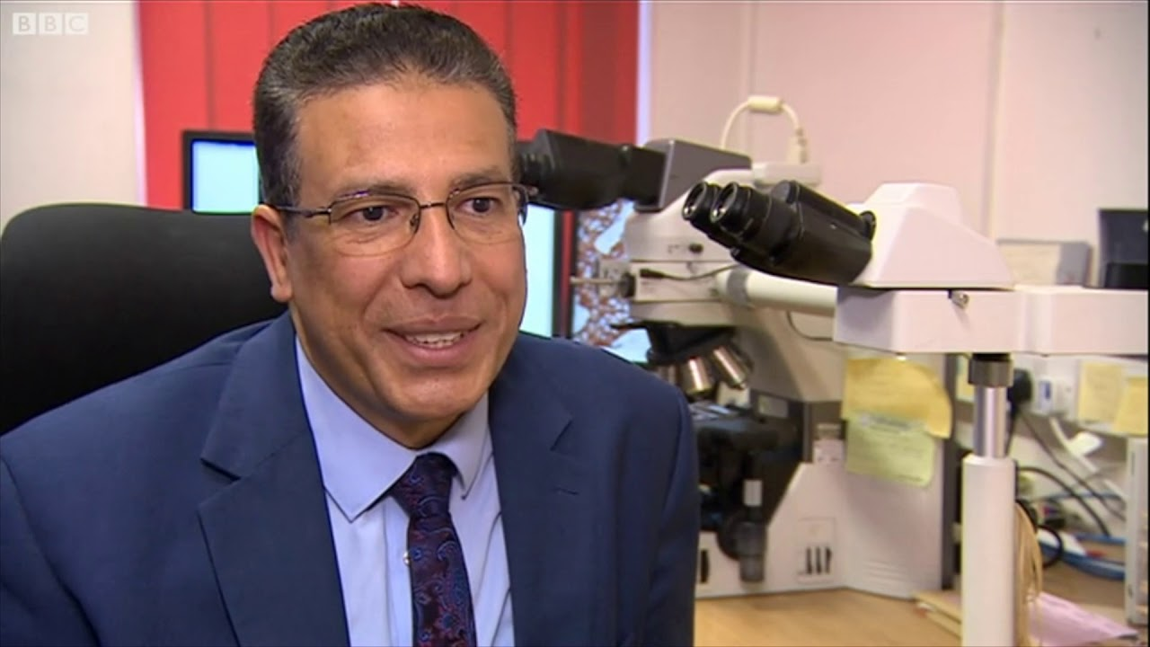 Prof. Emad Rakha