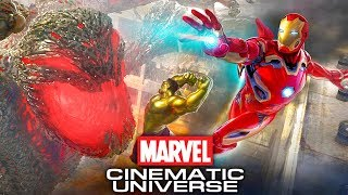 Top 5 Marvel Movies Releasing AFTER Avengers 4 Endgame