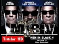 Men In Black : Reloaded Unofficial Trailer 2016| Tommy Lee Jones | Will Smith