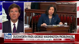Tucker Carlson Criticizes Sen. Duckworth | The View
