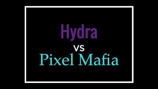 Hydra Vs Pixel (Round 2 - Defending)