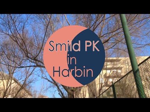 My life in Harbin | By Smild PK