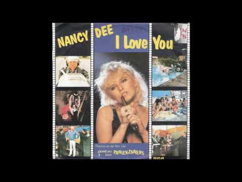 Nancy Dee - I Love You (1986)