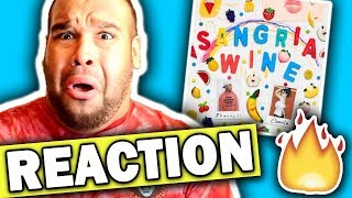 Baixar Pharrell Williams x Camila Cabello - Sangria Wine [REACTION]