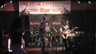 Sixteenth Stone - (Godsmack Cover)