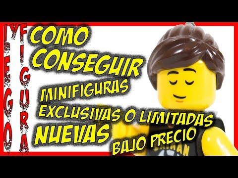 😍como-conseguir-minifiguras-lego-de-sets-grandes-o-exclusivas-nuevas-a-bajo-precio💰💲