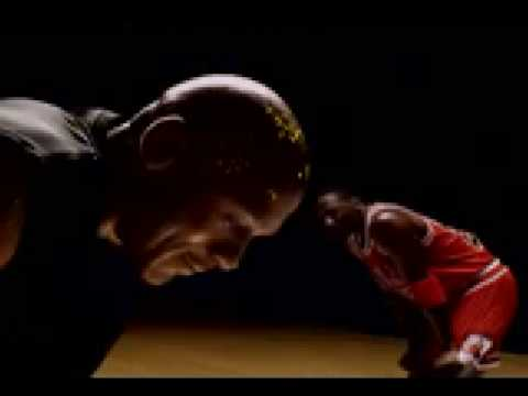 The Best Michael Jordan Commercial