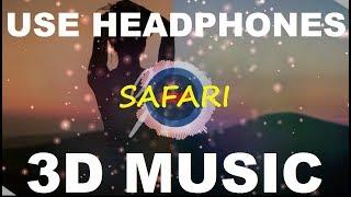 3D Safari   3D Serena Songs   3D Music World   3D Bass Boosted