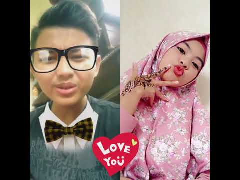 Aku cinta kamu (jihad dikri fauzi)