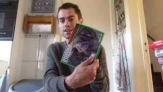 Compte rendu achat manga/jeux vidéo - du très bon ! !!