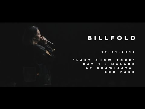 Billfold