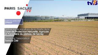 PARIS-SACLAY TV – Novembre-Décembre 2018