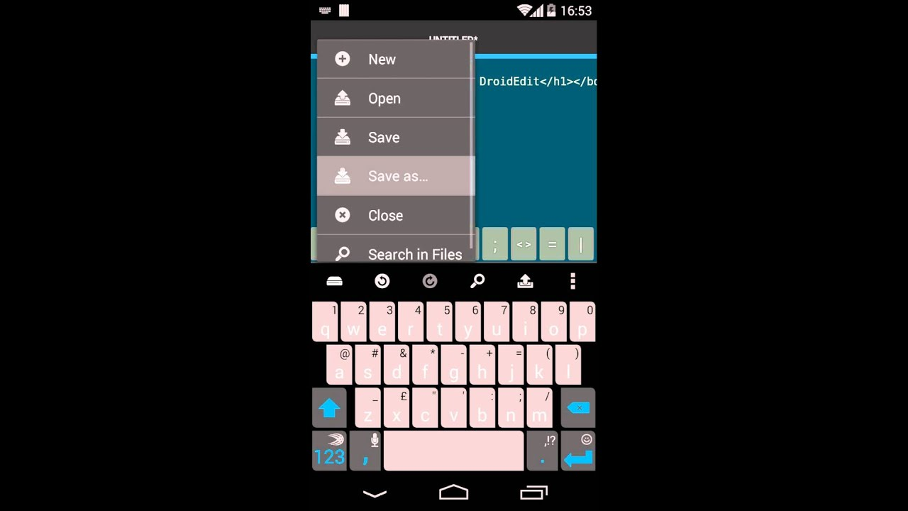 Yes, You Can Code on the Go: 7 of the Best HTML Editors for Android